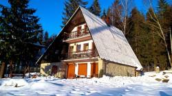 Zdjęcie domu do wynajęcia Willa Aurum