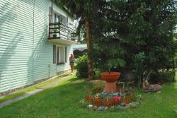 Zdjęcie kwatery prywatnej Zielony Domek