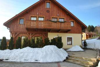 Zdj�cie apartamentu Dom Bawaria-apartament Alpejski
