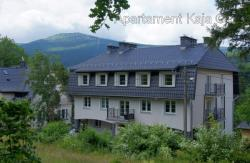 Zdj�cie apartamentu Villa Avangarda - Apartament Kaja