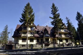 Zdjęcie apartamentu Apartamenty przy potoku
