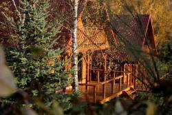 Zdjęcie domku Dąbrowa