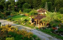 Zdjęcie agroturystyki Rajski Ogród