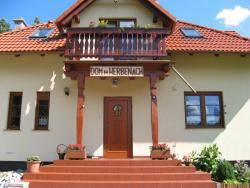 Zdjęcie kwatery prywatnej Dom w Werbenach