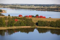 Zdjęcie domu do wynajęcia Domy Całoroczne