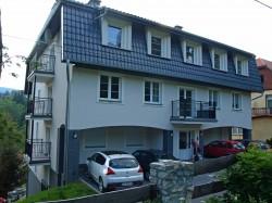 Zdjęcie apartamentu Apartament Cristal