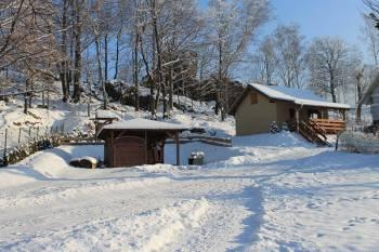 Zdj�cie domku Domek w Karkonoszach