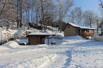 Zdjęcie domu do wynajęcia Domek w Karkonoszach