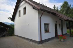 Zdjęcie domku LUKSUSOWY DOMEK (ok 5km od Karpacza)