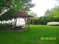 Zdjęcie kwatery prywatnej Pokoje nad jeziorem