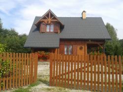 Zdjęcie domu do wynajęcia Domek pod brzozami
