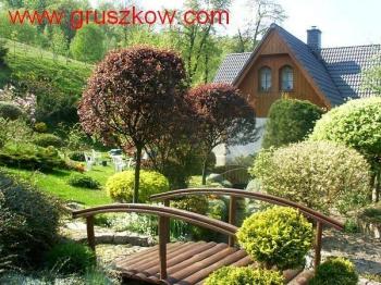 Zdjęcie domu do wynajęcia Sudecka Chatka k. Karpacza