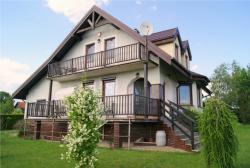 Zdjęcie domu do wynajęcia DOM CAŁOROCZNY