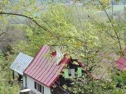 Zdjęcie domku Dom studio