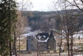 Zdjęcie apartamentu Villa Łąkowy Kamień