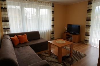 Zdj�cie apartamentu Apartament Kala