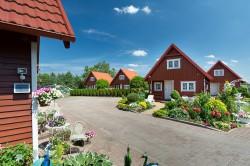 Zdjęcie domku Domki Ustka