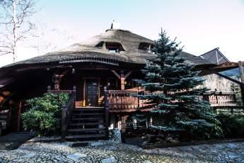 Zdjęcie domu do wynajęcia Willa Sarnia 23