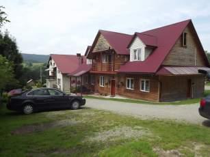 Zdjęcie domu do wynajęcia Agroturystyka U JANUSZA