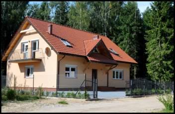 Zdjęcie domu do wynajęcia LUKSUSOWY DOM