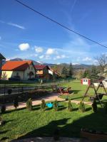 Villa Meisterburg Karpacz - Ściegny - Rodzinna atmosfera, spokojna okolica z widokiem na góry! Do centrum Karpacza tylko 20 minut spacerkiem!, zadzwoń zapytaj tel. +48.728 788 440