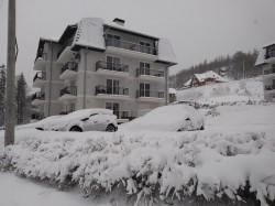 Zdjęcie apartamentu Apartamenty AMIKA