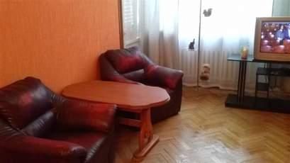 Zdj�cie kwatery prywatnej Apartament -Zieleniec