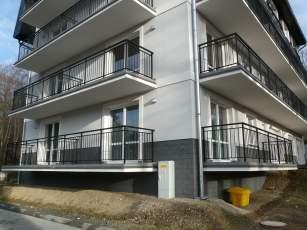 Zdj�cie apartamentu Apartament Kasia 2