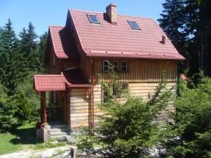Zdjęcie domu do wynajęcia Chata Karkonosza