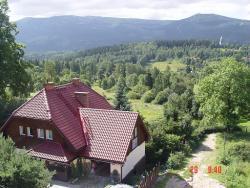 Zdjęcie kwatery prywatnej Arnica