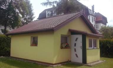 Zdjęcie domku Domek na Słonecznej