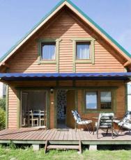 Zdjęcie domku Domki u Joli