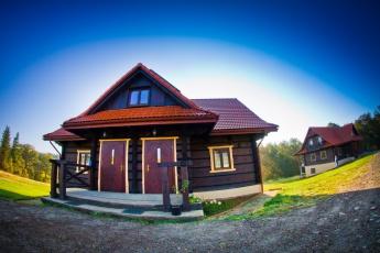 Zdjęcie apartamentu Komlowe Sioło