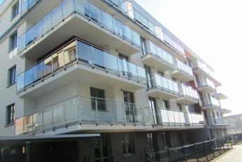 Zdjęcie apartamentu Apartamenty Bursztynowe w Kołobrzegu
