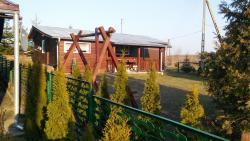 Zdjęcie domku Domek i pokoje do wynajęcia