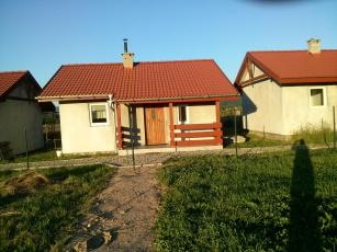 Zdjęcie domku Domek u Marcela