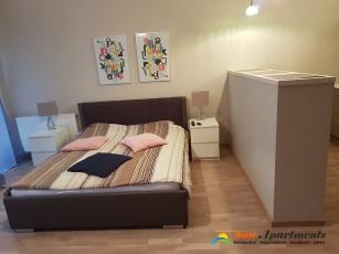 Zdjęcie apartamentu Apartament Portowa