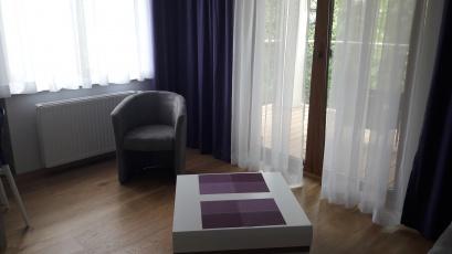 Zdjęcie apartamentu Apartament na Ogrodniczej