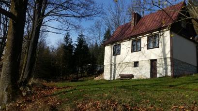 Zdjęcie domu wczasowego Domek Trzynastka Nowy Gierałtów