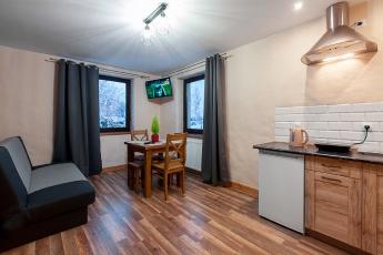 Zdjęcie domu do wynajęcia Apartamenty- Pokoje ARAMIKA
