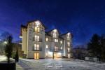 Nowoczesne apartamenty z pięknymi widokami na panoramę Karkonoszy