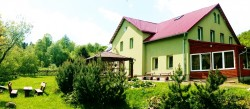 """Zdjęcie domu wczasowego Dom Wczasowy """"Maria"""""""