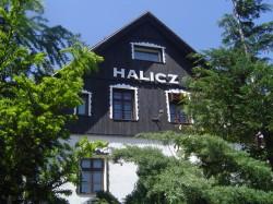 Zdjęcie pensjonatu HALICZ