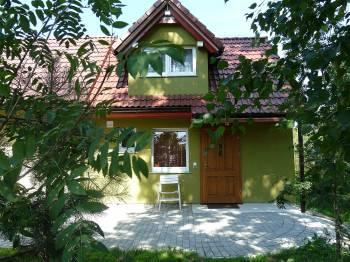 Zdjęcie domku IZERSKI ZAKĄTEK
