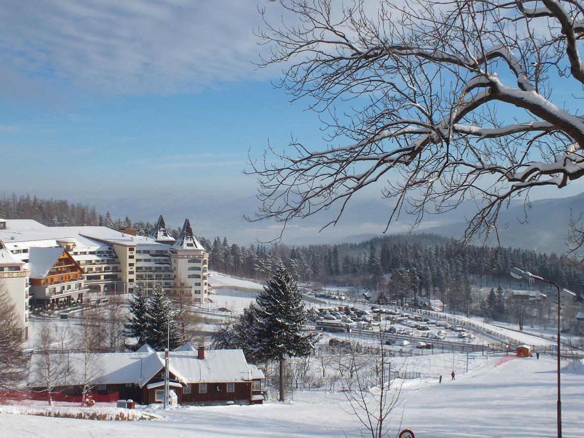 hotel Go��biewski