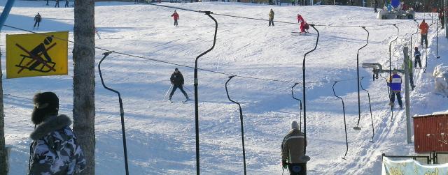 Tatry i Podhale dla narciarzy