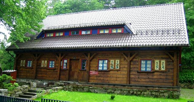 Muzeum Sportu Karpacz