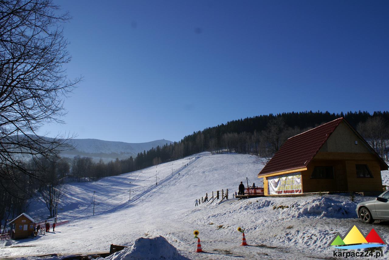 Karpatka Panorama w Karpaczu