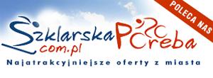 baner partnerski Szklarska Poręba