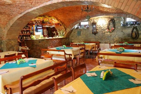 Restauracja BAROK